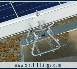 solar mounting systems Solar Power Panel Support Systems in india punjab ludhiana